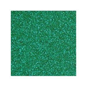 Bilde av Best Creation Glitter cardstock Green