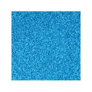 Bilde av Best Creation Glitter cardstock Ocean blue