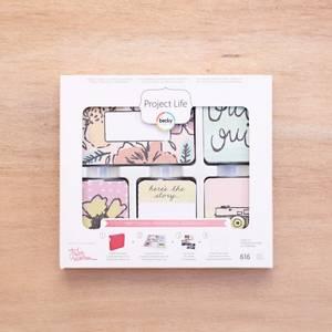 Bilde av Project Life Sweet Edition Core Kit