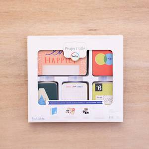 Bilde av Project Life Forever Young Edition Core Kit