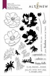 Bilde av Altenew Build-A-Flower: Anemone Coronaria