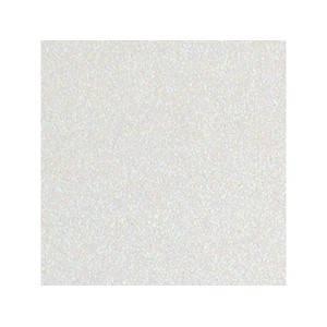 Bilde av Best Creation Glitter cardstock White