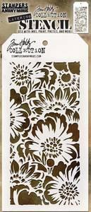 Bilde av Stampers Anonymous/ Tim Holtz Bouquet Layering