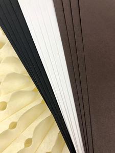 Bilde av Picket Fence Studios Slimline Neutral Envelopes