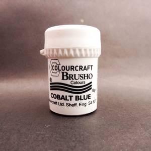 Bilde av Colourcraft Brusho Cobalt Blue