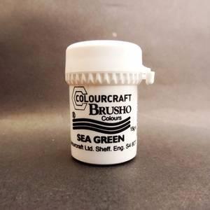 Bilde av Colourcraft Brusho Sea Green