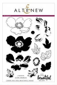 Bilde av Altenew Build-A-Flower: Anemone