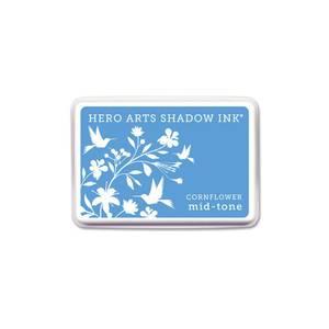 Bilde av Hero Arts Cornflower Mid-Tone Shadow Ink
