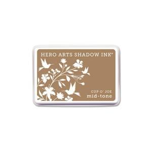 Bilde av Hero Arts Cup O' Joe Mid-Tone Shadow Ink