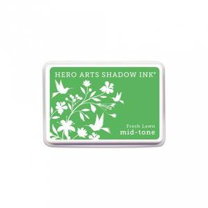 Bilde av Hero Arts Fresh Lawn Mid-Tone Shadow Ink