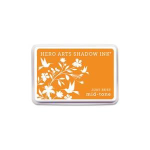 Bilde av Hero Arts Just Rust Mid-Tone Shadow Ink