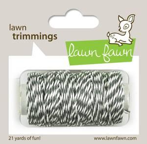 Bilde av Lawn Fawn Cloudy Single cord