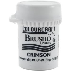 Bilde av Colourcraft Brusho Crimson