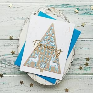 Bilde av Pinkfresh Studio Merry Days stamp set