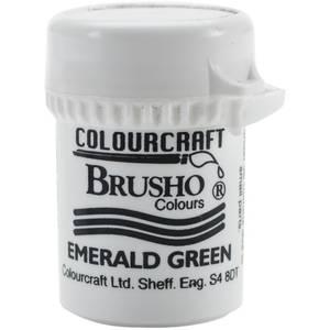 Bilde av Colourcraft Brusho Emerald Green