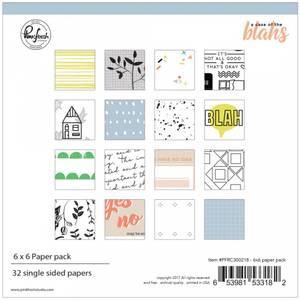 Bilde av Pinkfresh Studio A Case of the Blahs Paper Pack