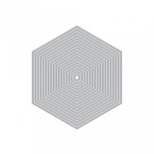 Bilde av Hero Arts Hexagon Infinity Dies