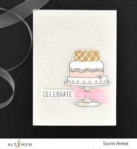 Bilde av Altenew Cake Love Die Set