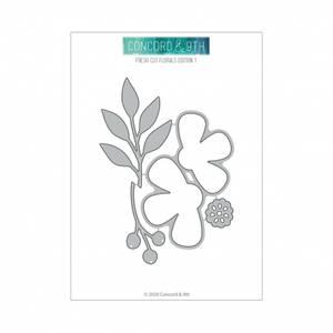 Bilde av Concord & 9th Fresh Cut Florals Dies Edition 1
