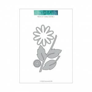 Bilde av Concord & 9th Fresh Cut Florals Dies Edition 2