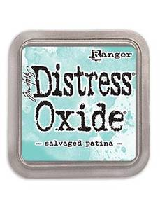 Bilde av Distress Oxide Salvaged Patina