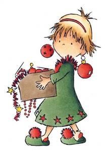 Bilde av Marianne Design Don & Daisy Christmas decorating