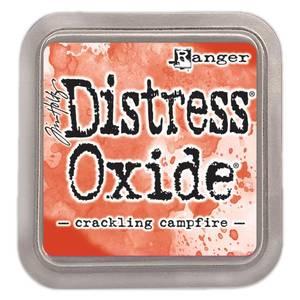 Bilde av Distress Oxide Crackling Campfire