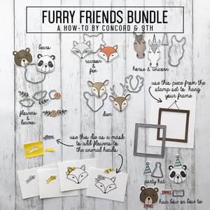 Bilde av Concord & 9th Furry Friends Dies
