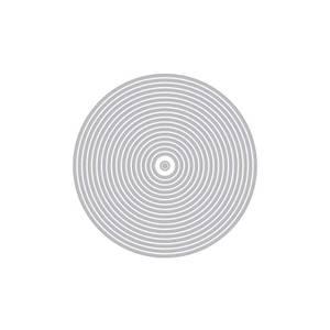Bilde av Hero Arts Nesting Circle Infinity Dies