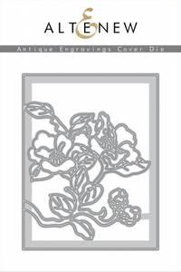 Bilde av Altenew Antique Engravings Cover Die