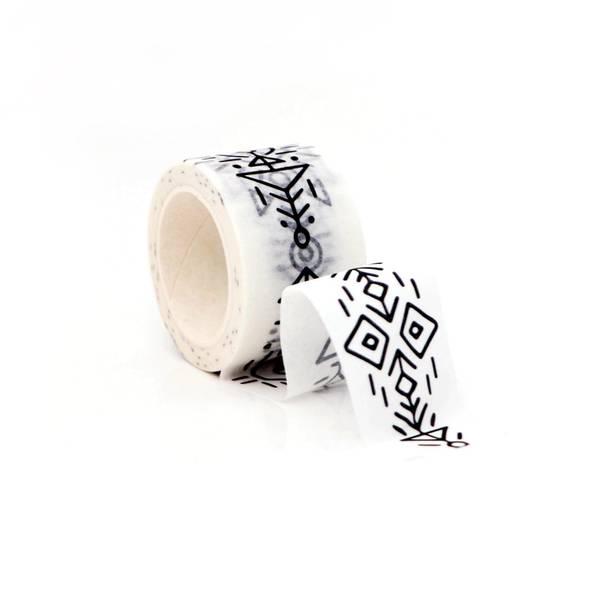 Altenew Aztec Art Border Washi Tape