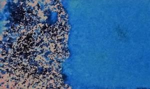 Bilde av Colourcraft Brusho Turquoise