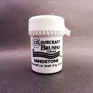 Bilde av Colourcraft Brusho Sandstone