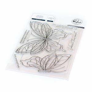 Bilde av Pinkfresh Studio Butterflies sett