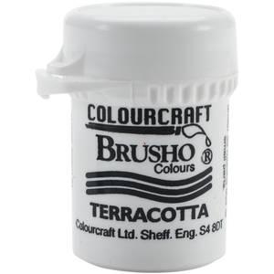 Bilde av Colourcraft Brusho Terracotta
