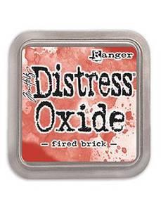 Bilde av Distress Oxide Fired Brick