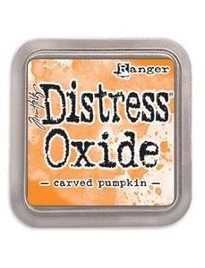 Bilde av Distress Oxide Carved Pumpkin