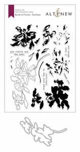 Bilde av Altenew Build-A-Flower: Cattleya Layering Stamp &