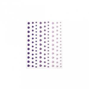 Bilde av Hero Arts Purples Hero Hues Enamel Dots