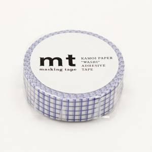 Bilde av mt Hougan Blueberry Washi Masking Tape