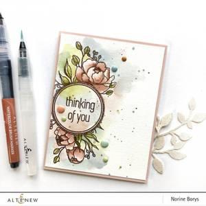 Bilde av Altenew Book Club Stamp & Die Bundle