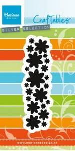 Bilde av Marianne design Craftables Punch die Flowers