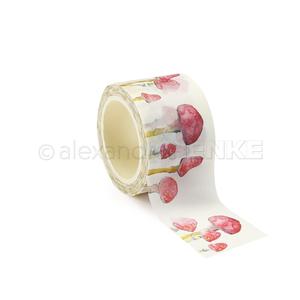 Bilde av RENKE Mushrooms washi tape