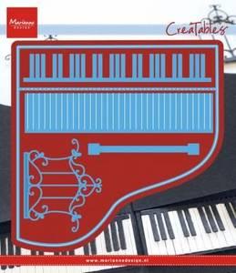 Bilde av Marianne design Creatables Piano die