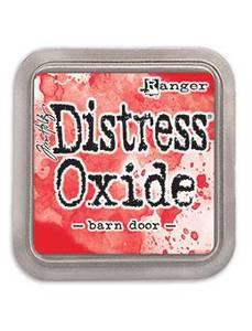 Bilde av Distress Oxide Barn Door