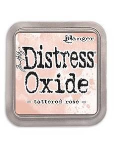 Bilde av Distress Oxide Tattered Rose
