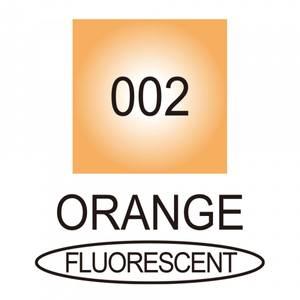 Bilde av Zig Clean Color Real Brush 002 Fluorescent Orange