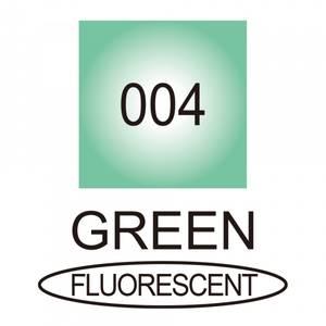 Bilde av Zig Clean Color Real Brush 004 Fluorescent Green