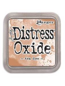 Bilde av Distress Oxide Tea Dye