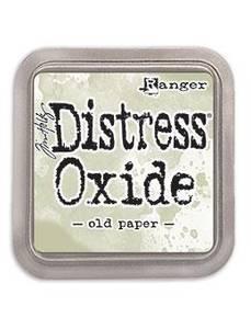 Bilde av Distress Oxide Old Paper